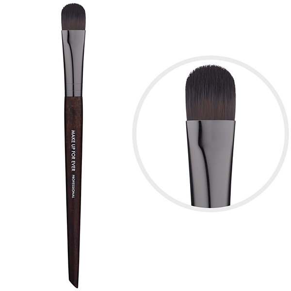 MAKE UP FOR EVER 244 Large Precision Shader Brush