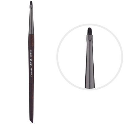 MAKE UP FOR EVER 258 Large Precision Eyeliner Brush
