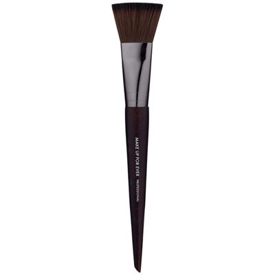 MAKE UP FOR EVER 146 Flat Blush Brush