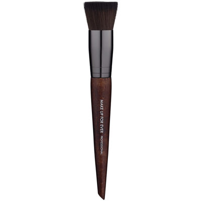 MAKE UP FOR EVER 154 Buffer Blush Brush
