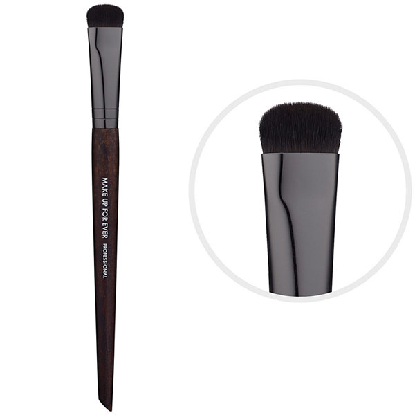 MAKE UP FOR EVER 240 Medium Round Shader Brush