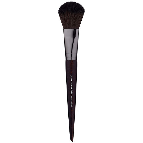 MAKE UP FOR EVER 156 Large Flat Blush Brush