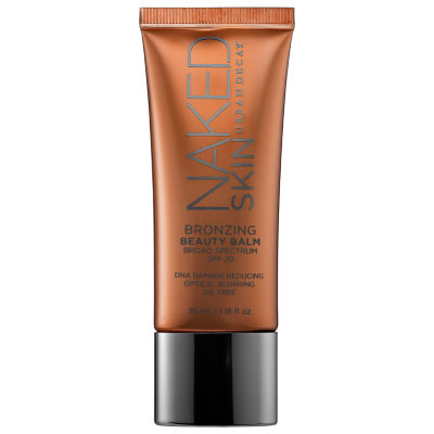Urban Decay Naked Skin Bronzing Beauty Balm Broad Spectrum SPF 20