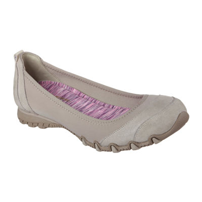 Skechers® Slip-On Womens Skimmers