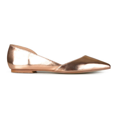 Journee Collection Cortni D'Orsey Ballet Flats