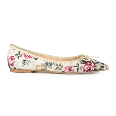 Journee Collection Lena Ballet Flats