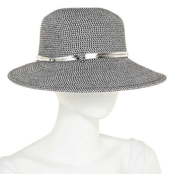 Scala Shine Framer Hat