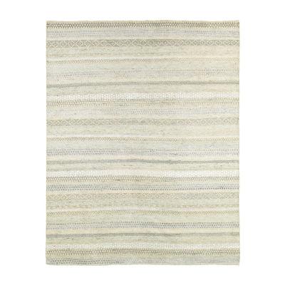 Sobek Modern Striped Rug