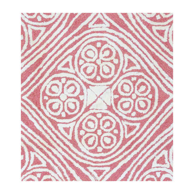 Rizzy Home Eden Harbor Collection Matilda Various Rug