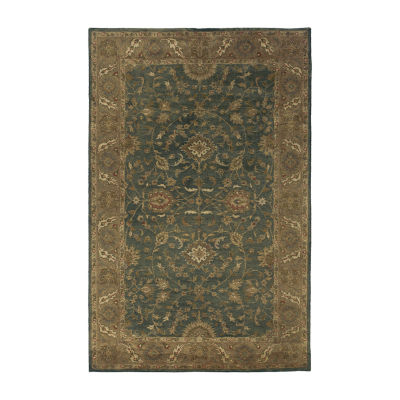 Rizzy Home Shine Collection Elsie Oriental Area Rug