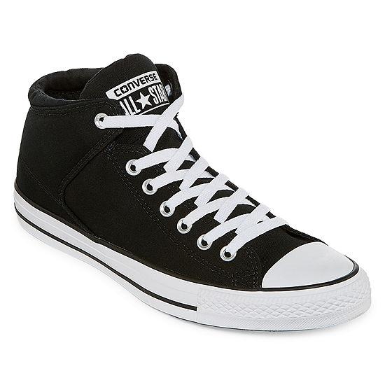 Converse Chuck Taylor Al Star Hi Street High Top Mens Sneakers