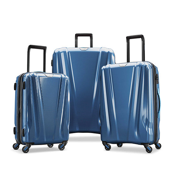 Samsonite Swerv Dlx Hardside Luggage Collection