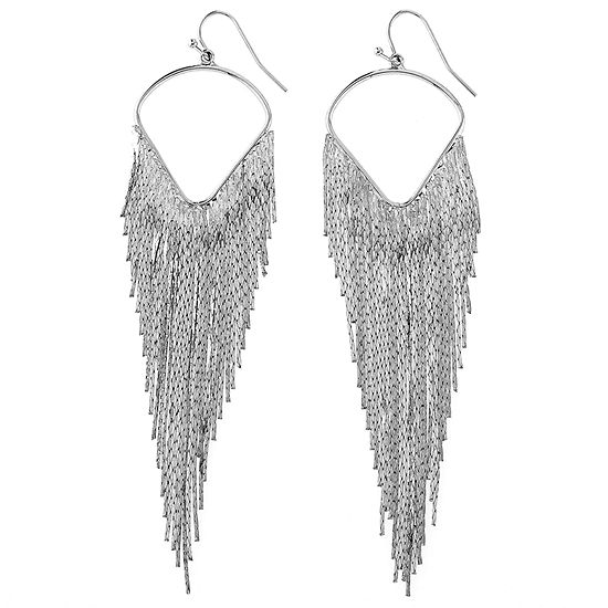 Bijoux Bar 1 Pair Drop Earrings
