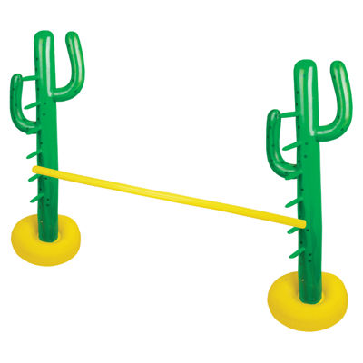 Wembley™ Inflatable Cactus Limbo