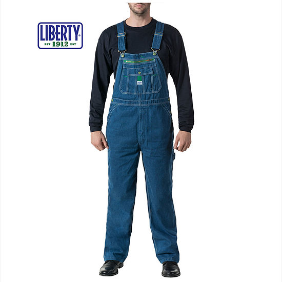 Walls Liberty® 14006 Denim Bib Overall - Big