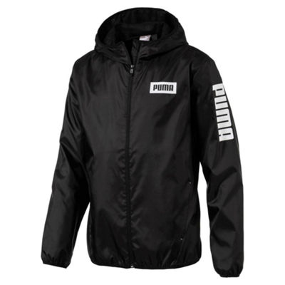 Puma Lightweight Windbreaker