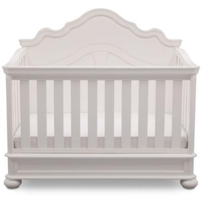 Simmons Peyton Convertible Baby Crib