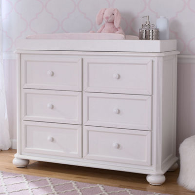 Simmons Peyton Changing Table Top
