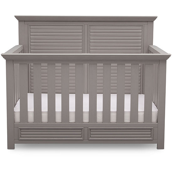 Simmons Oakmont Convertible Baby Crib