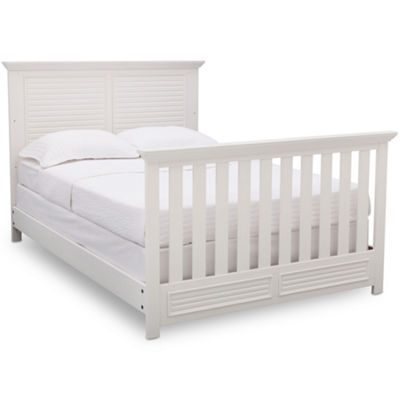 Simmons Oakmont Toddler Bed Rail