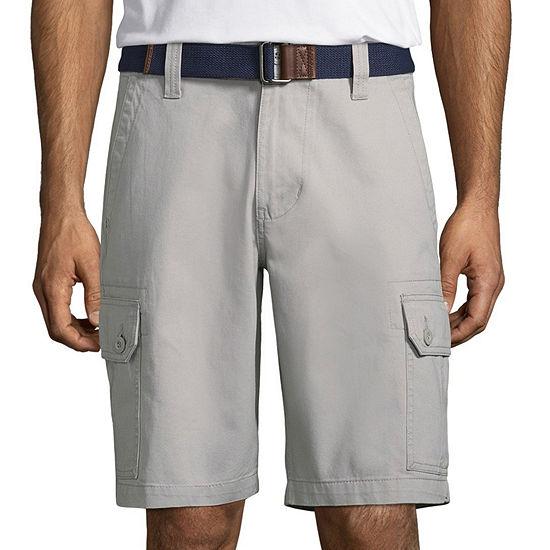 U.S. Polo Assn. Mens Cargo Short