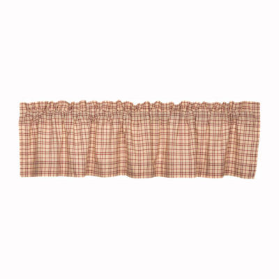 Rustic & Lodge Window Tacoma Valance
