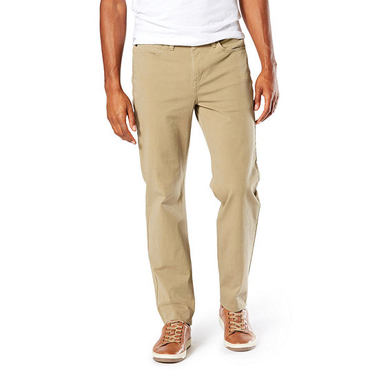 Dockers® Straight Fit Jean Cut Smart 360 Flex Pant D2