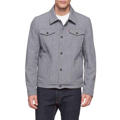 Levi's® Soft Shell Trucker Jacket