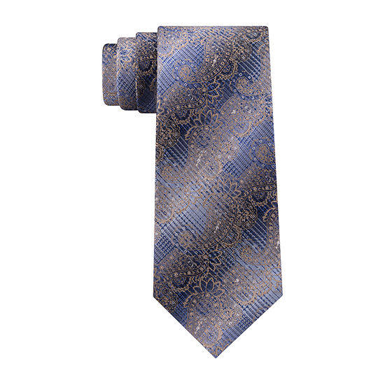 Van Heusen Paisley Tie Paisley Tie