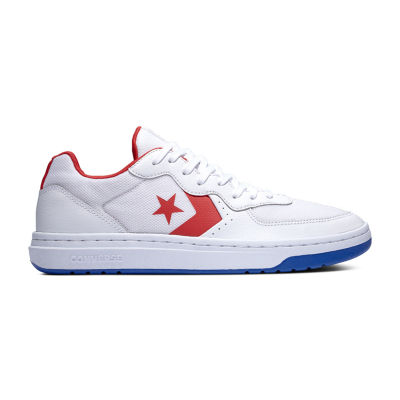 Converse Rival Ox Mens Sneakers Lace-up