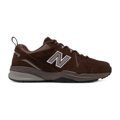 New Balance 608 Mens Training Shoes Lace-up