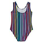 City Streets One Piece Swimsuit Baby Girls