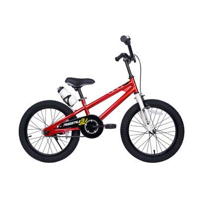 RoyalBaby 18 inch BMX Freestyle Kids' Bicycle