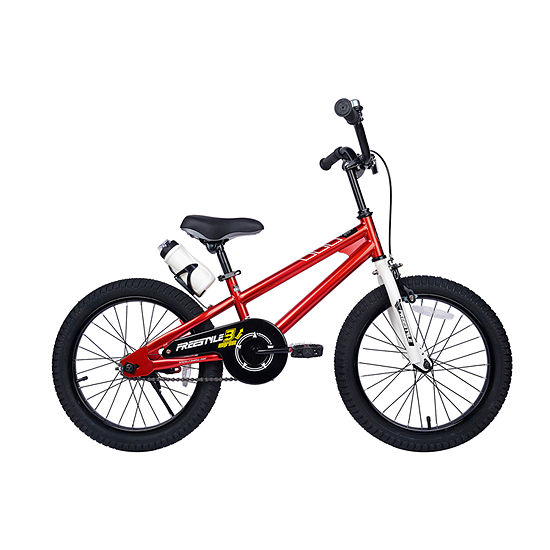Royalbaby 18 Inch Bmx Freestyle Kids Bicycle
