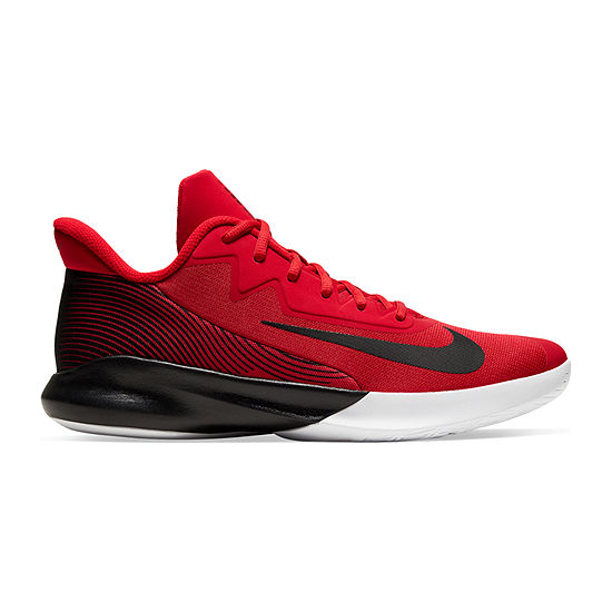 Nike Precision IV Mens Basketball Shoes
