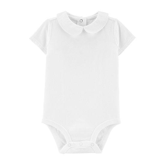 Oshkosh-Baby Girls Bodysuit