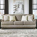 Signature Design by Ashley Elmont Collection Roll-Arm Sofa