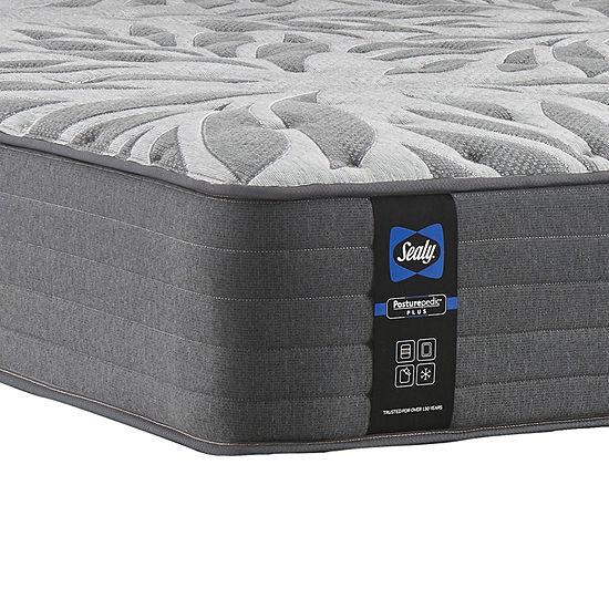 Sealy® Posturepedic Plus Conifer Medium Mattress Only