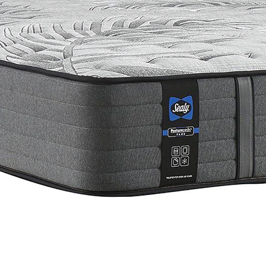 Sealy® Posturepedic Plus Porteer Medium Mattress Only