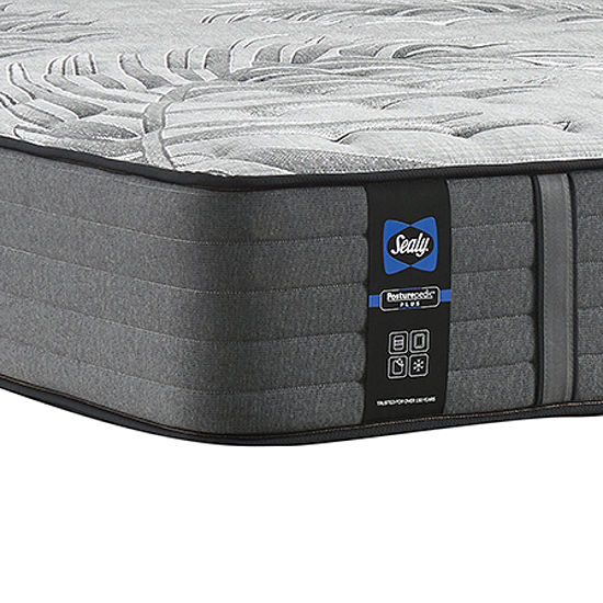 Sealy® Posturepedic Plus Porteer Medium Mattress Only