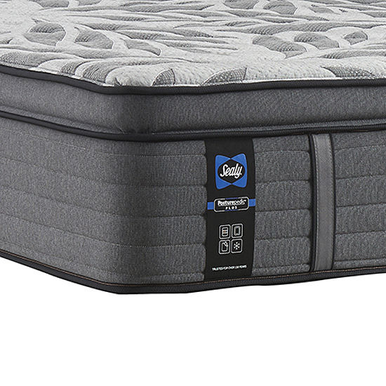 Sealy® Posturepedic Plus Porteer Soft Pillow Top Mattress Only
