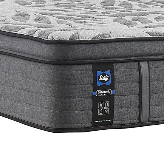 Sealy® Posturepedic Plus Porteer Medium Pillow Top - Mattress Only