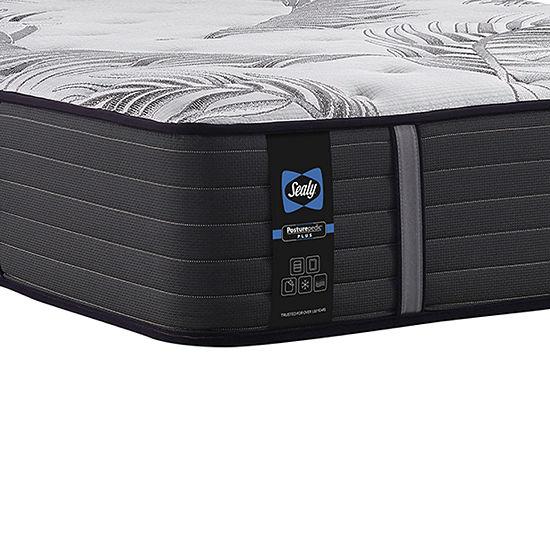 Sealy® Posturepedic Plus Brennaman Ultra Soft Mattress Only