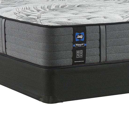 Sealy® Posturepedic Plus Porteer Medium Mattress + Box Spring