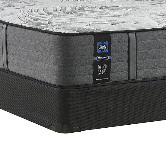 Sealy® Posturepedic Plus Porteer Soft Mattress + Box Spring