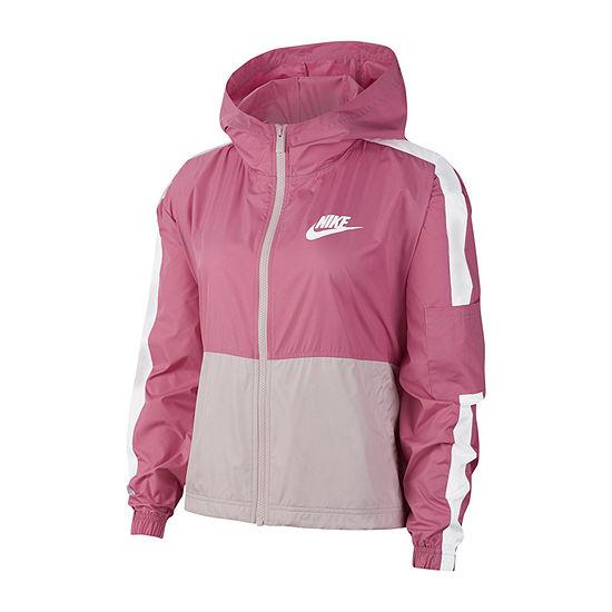 Nike Midweight Windbreaker