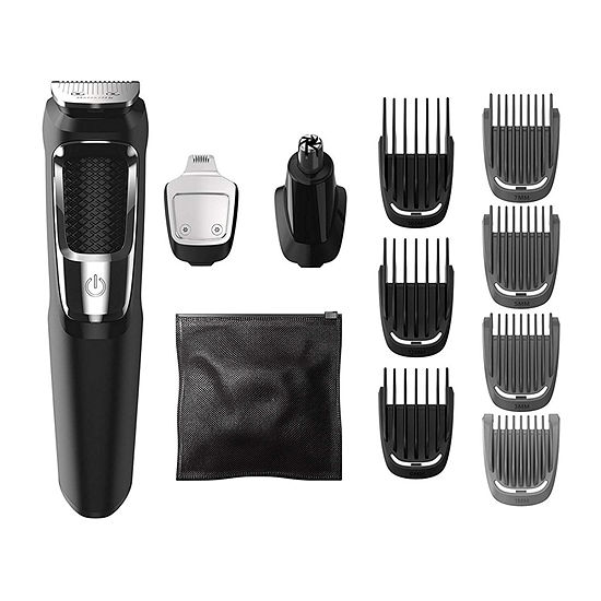 Philips Norelco MG3750/60 Multigroom 3000 Trimmer