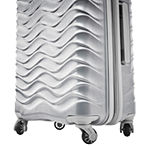 American Tourister Pirouette Nxt 28 Inch Hardside Lightweight Luggage