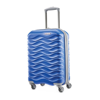 American Tourister Pirouette Nxt 21 Inch Hardside Lightweight Luggage