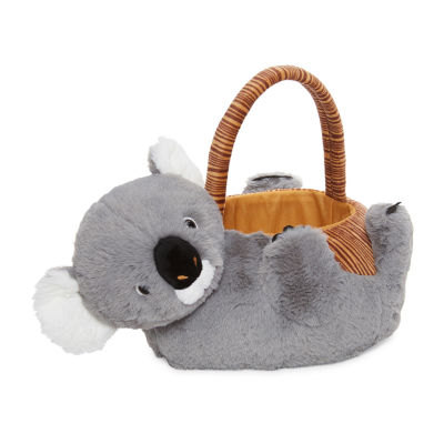 City Streets Easter Basket - Koala